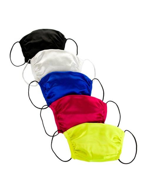 Harmony Silk Mask Set