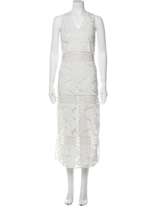 Kisuii Cover-Up White