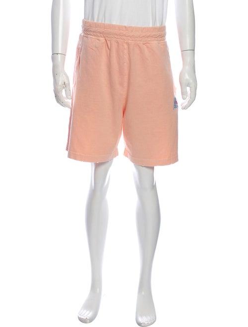 Kith Jogger Shorts Pink