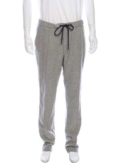 Kith Joggers Grey