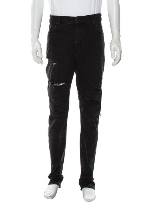 Kith Skinny Jeans Black