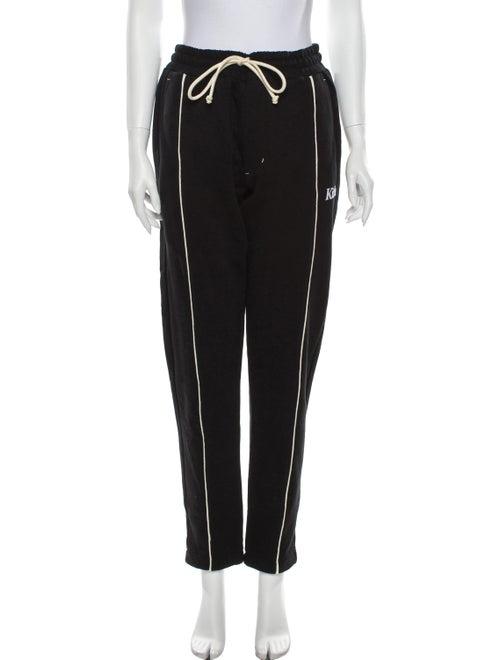 Kith Sweatpants Black