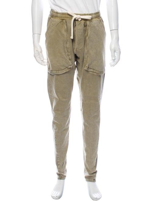 Kith Pants Green