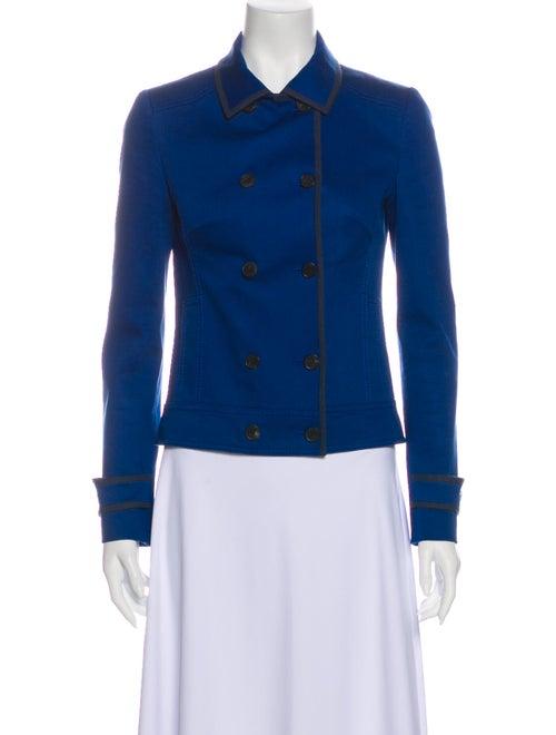 Karen Millen Peacoat Blue