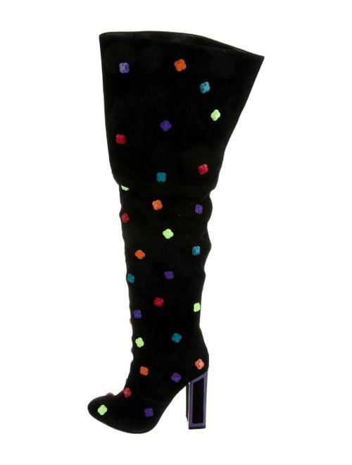 Kat Maconie 2017 Tonia Boots Black