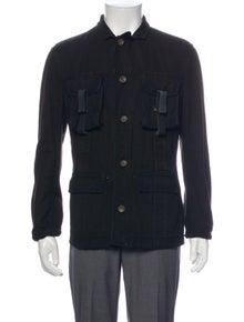 Kiminori Morishita Utility Jacket