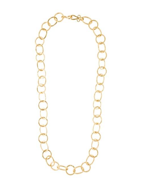 Stephanie Kantis Legend Chain Necklace