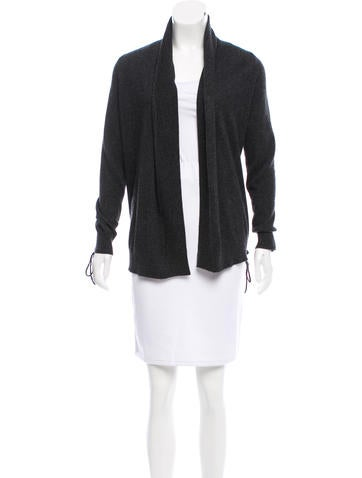 The Kooples Open Cashmere Cardigan w/ Tags None