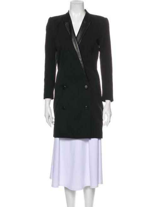 The Kooples Stretch Smocking Mini Dress w/ Tags Bl