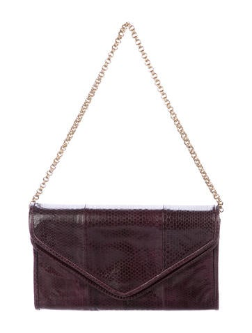 Kotur Embossed Shoulder Bag None