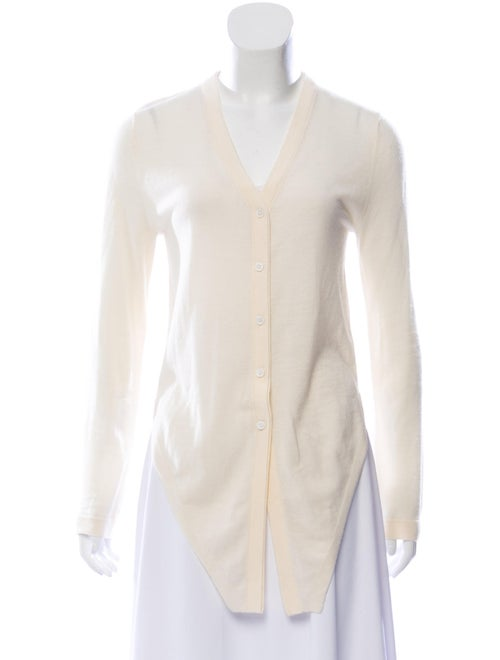 Lisa Perry Front Tie Cardigan
