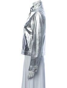 Lisa Perry Denim Jacket