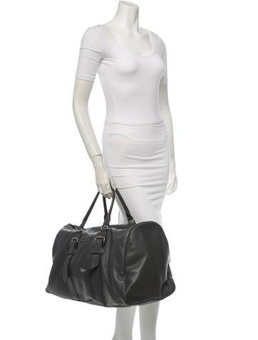 Kate Moss x  Gloucester Weekender Bag