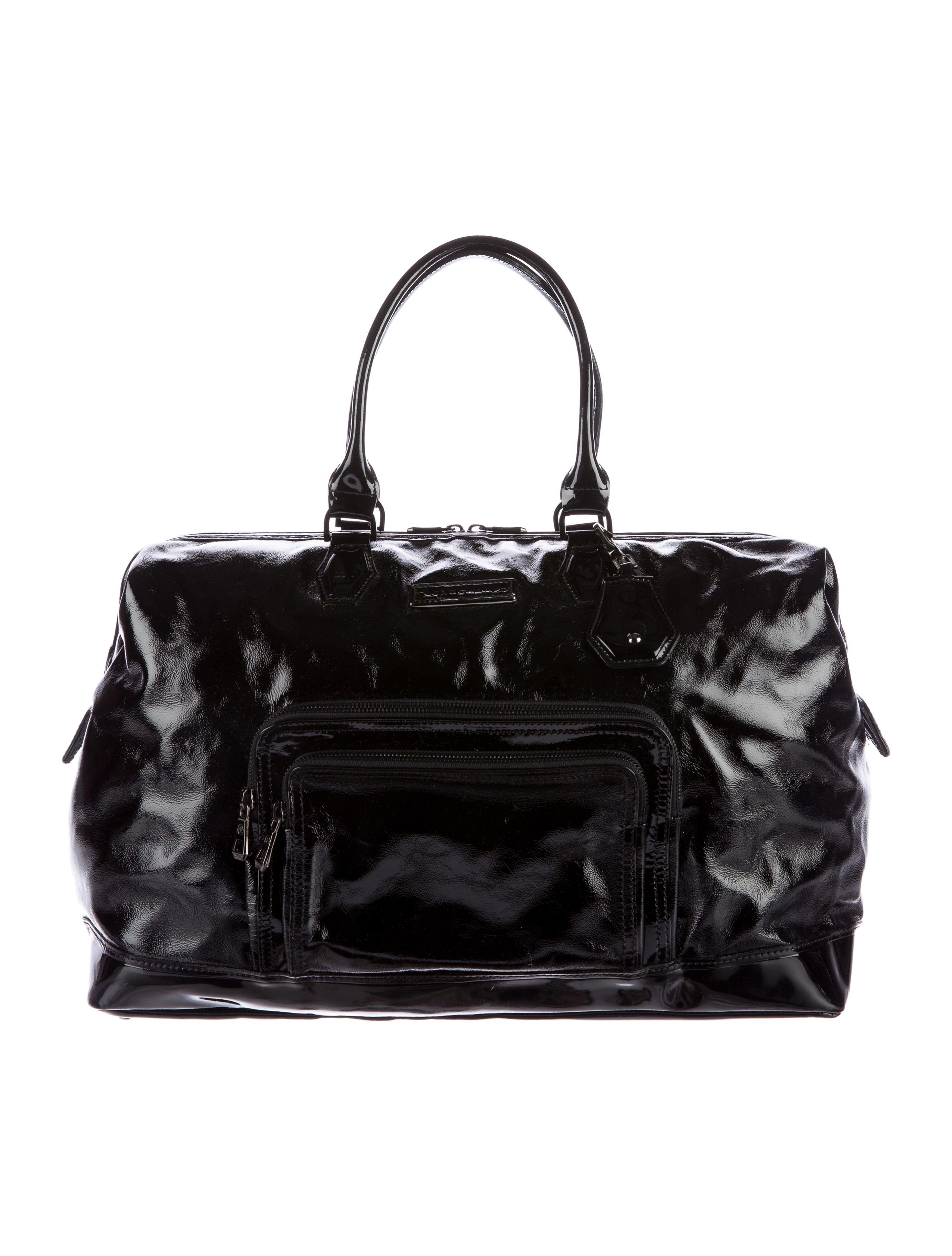 7f038e673e50 Longchamp Legende Verni Bag - Handbags - WL820381