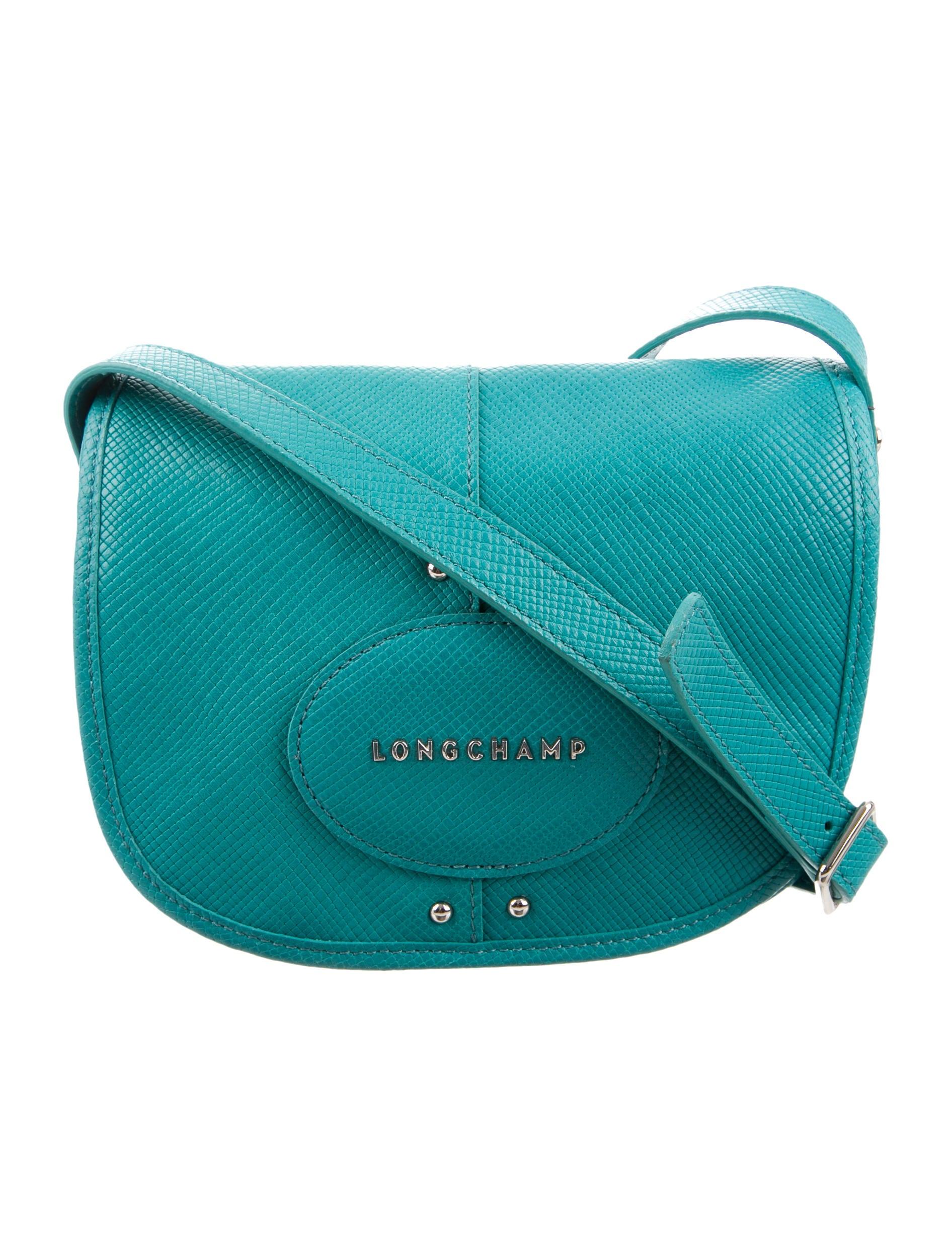 Longchamp Quadri Crossbody Bag W Tags Handbags Wl820395 The Quadry