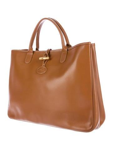 roseau single women Women bag longchamp roseau héritage made in france $11200 longchamp vintage black leather roseau single-handle shoulder bag tote $4598.