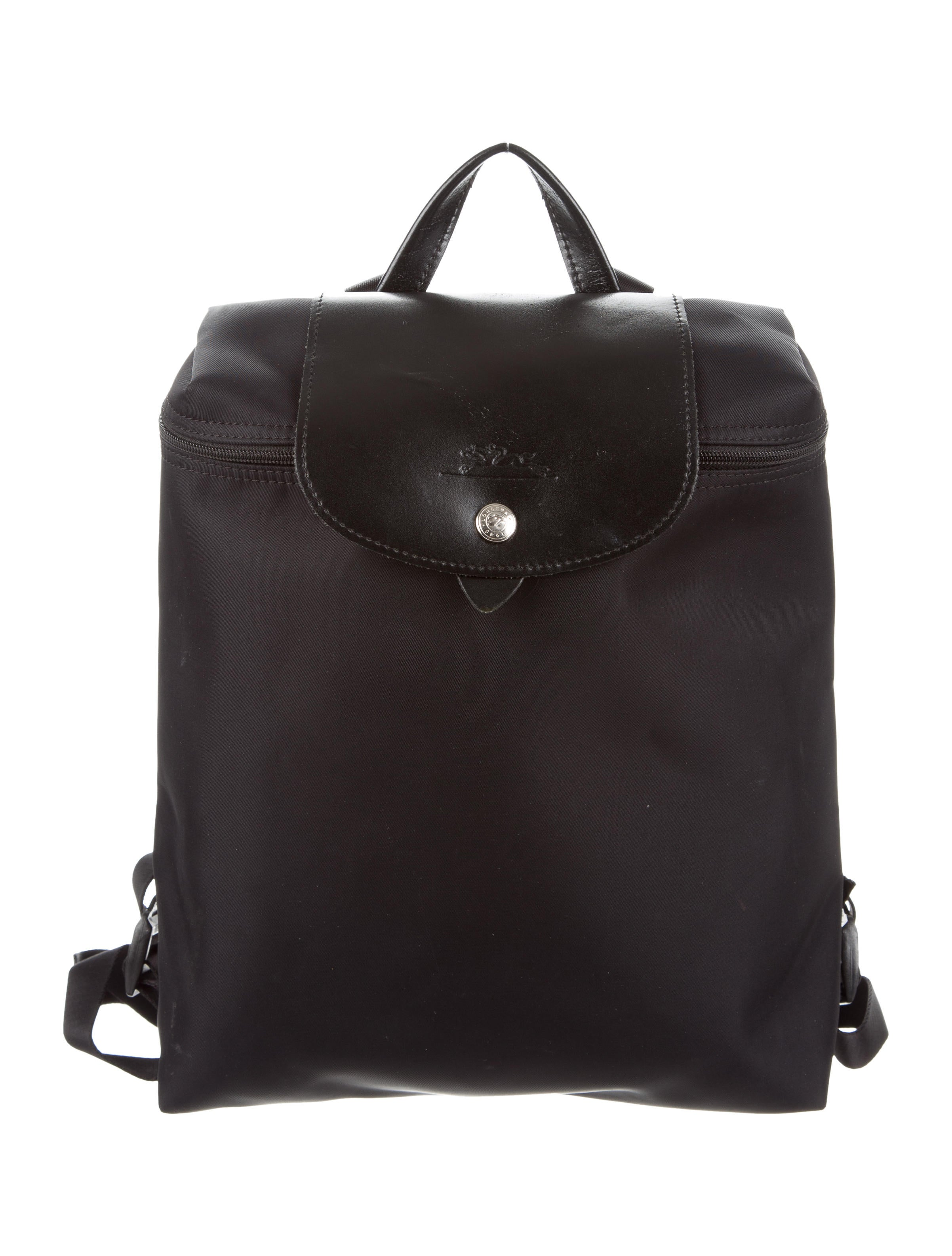 243f69da1430 Longchamp Le Pliage Backpack - Handbags - WL820972