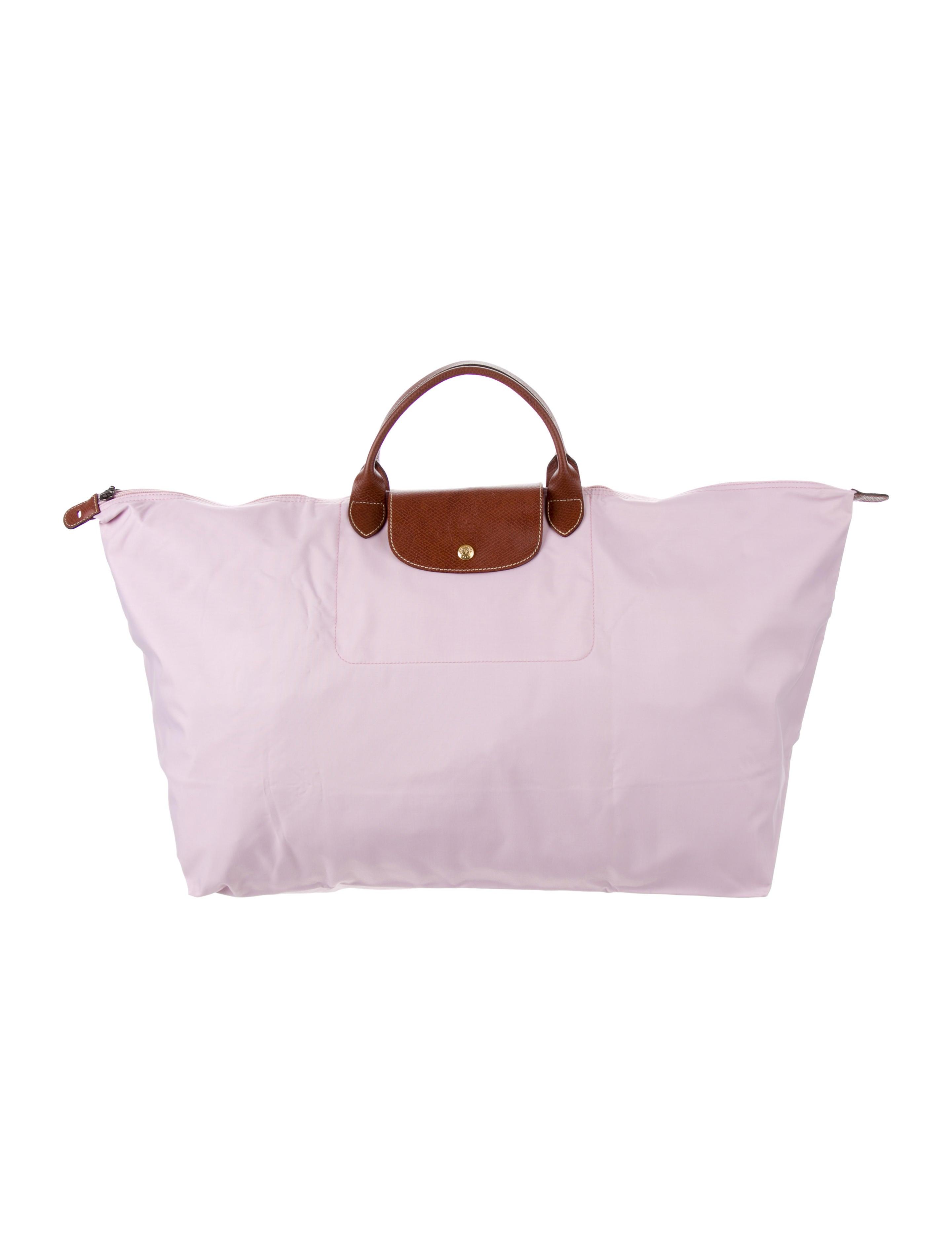 dca3644c9fc Longchamp Le Pliage Travel Bag   ReGreen Springfield