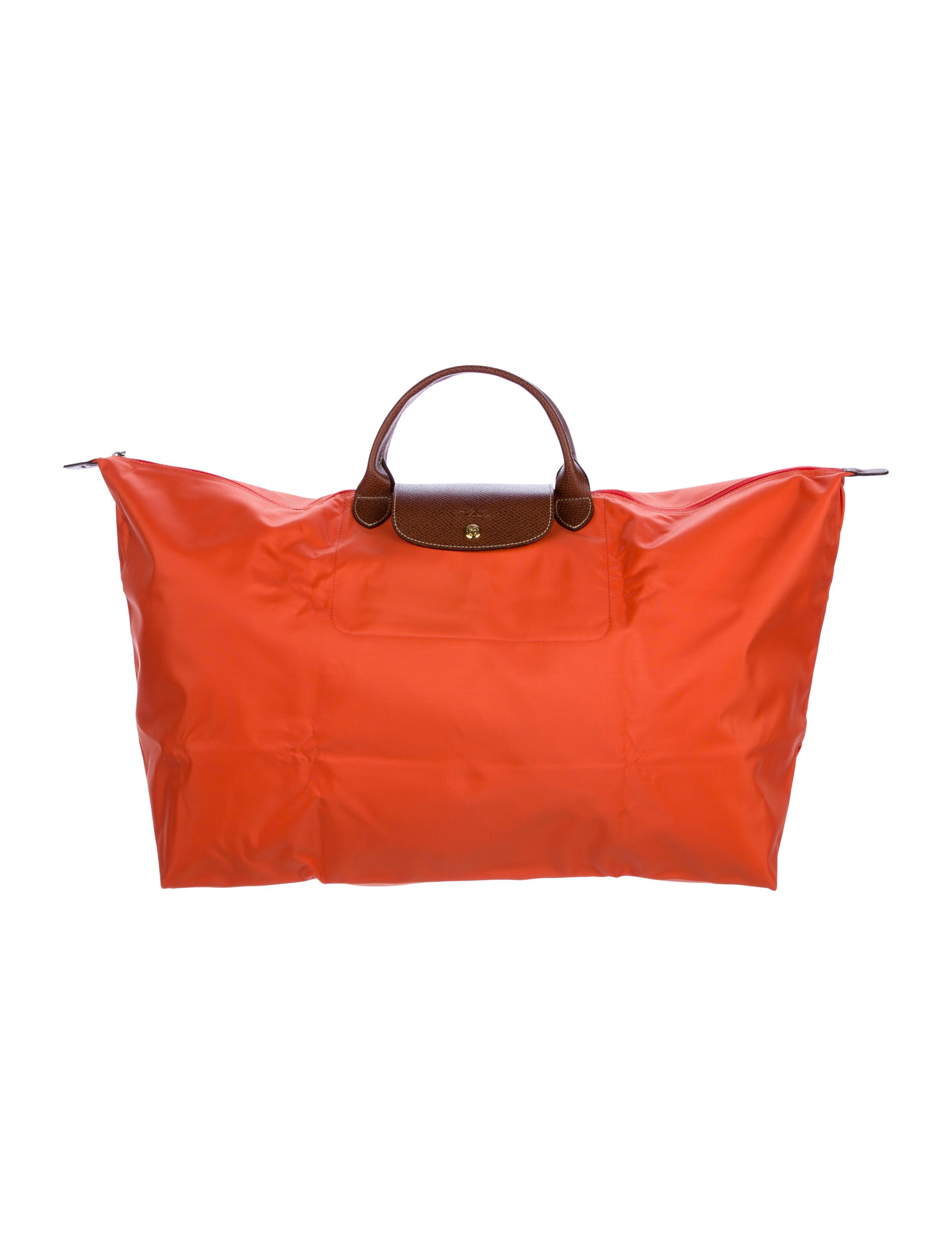 c1fac9ca5cd0 Longchamp Le Pliage Travel Bag Xl Price
