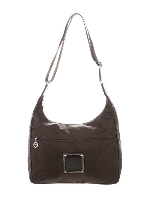 23fbf628f2db Longchamp Nylon Crossbody Bag - Handbags - WL826465