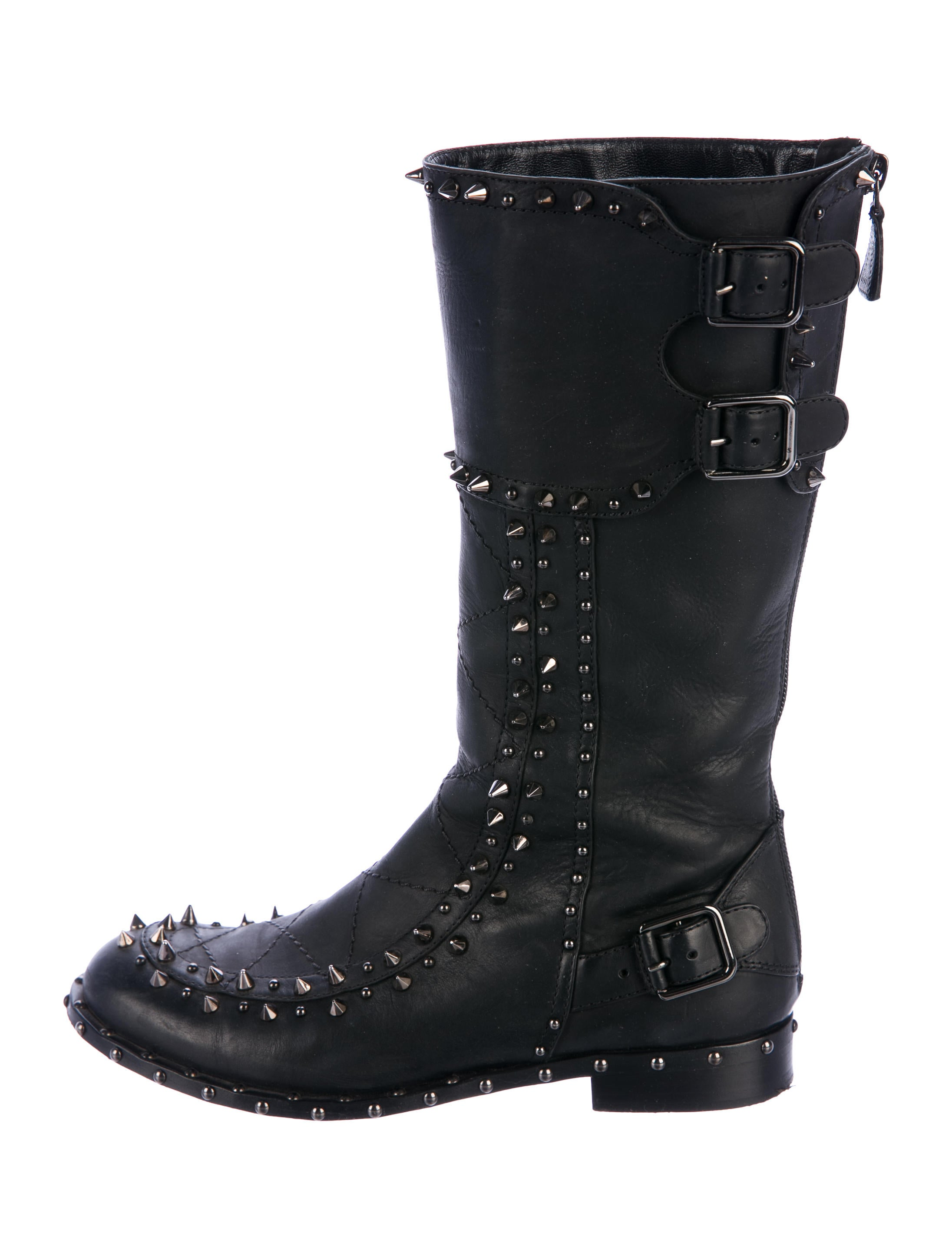 new arrival cheap online from china low shipping fee Laurence Dacade Baltazar Mid-Calf Boots qsiTF