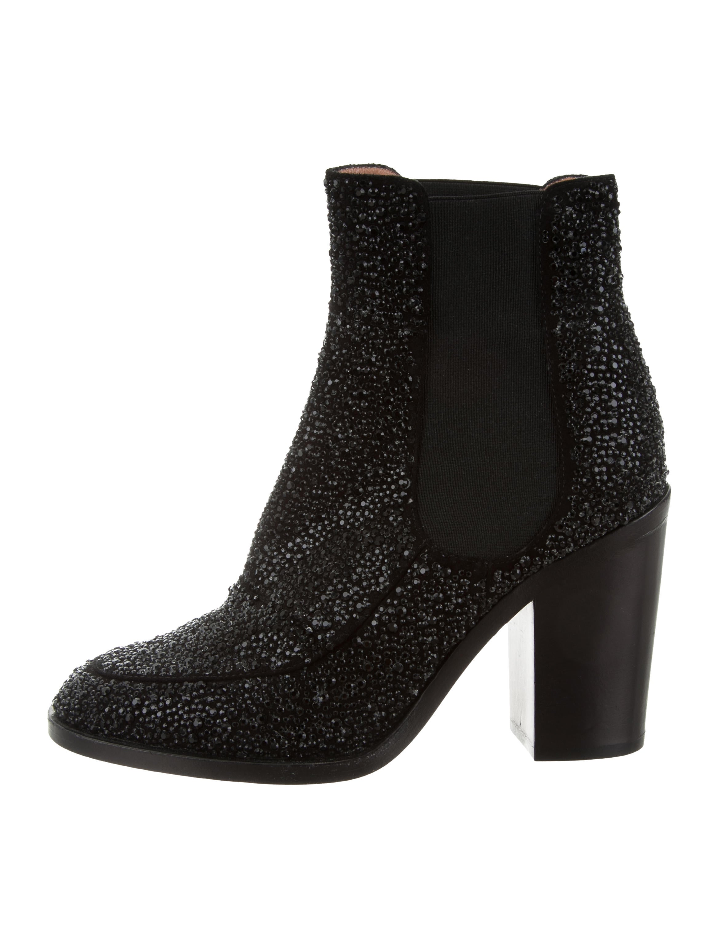 cheap sale footlocker Laurence Dacade Embellished Ankle Boots discount best best sale online best buy cheap factory outlet n3eMO