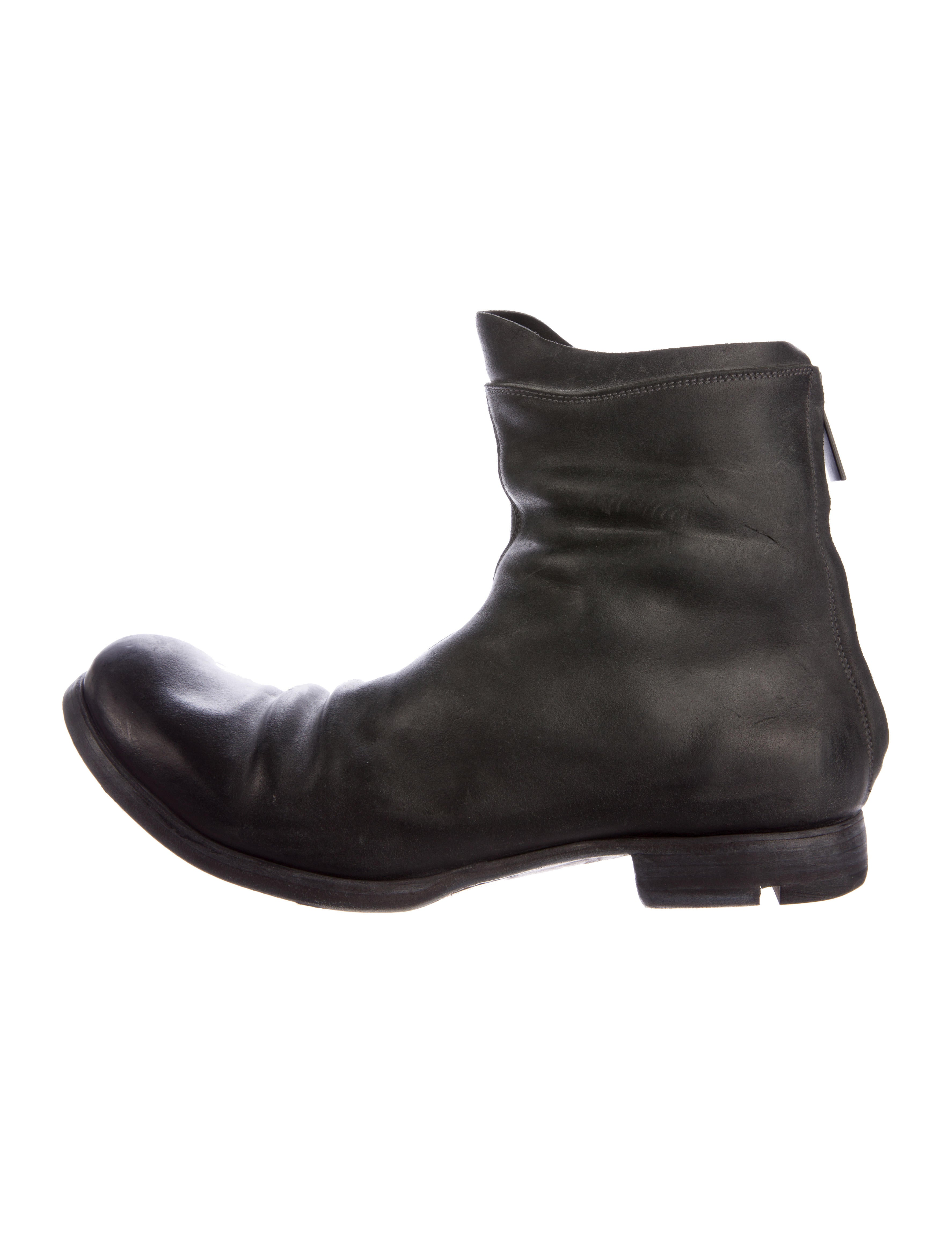 layer 0 shearling lined ankle boots shoes wlaye20001