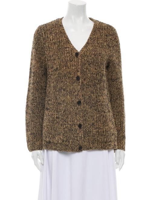 Lauren by Ralph Lauren V-Neck Sweater