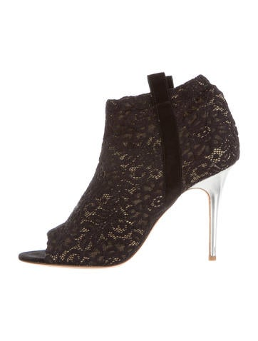 outlet pick a best Laurence Dacade x Thakoon Cutout Snakeskin Pumps cheap find great xv0yrZr