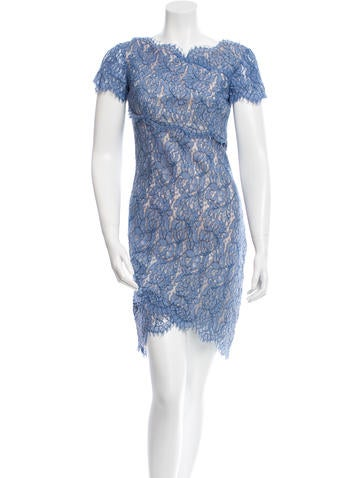 Lover Lace Cocktail Dress w/ Tags None