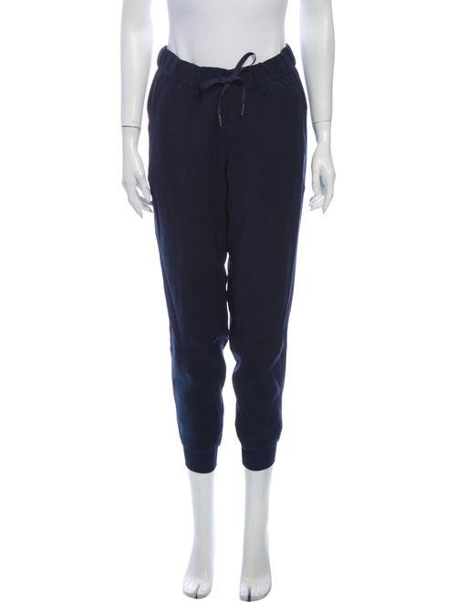 Lululemon Sweatpants Blue