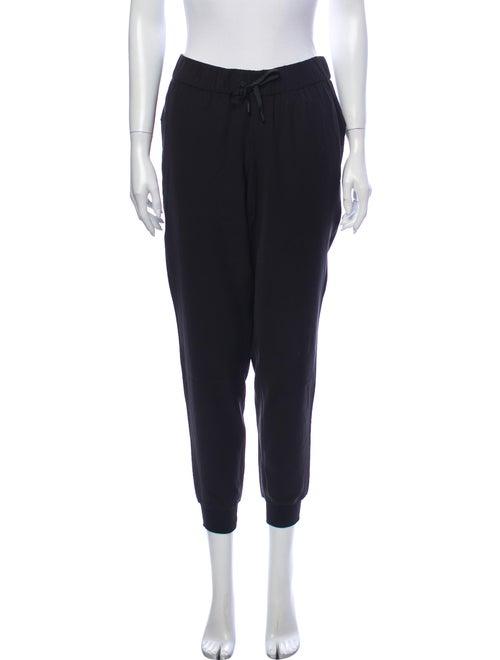 Lululemon Sweatpants Black