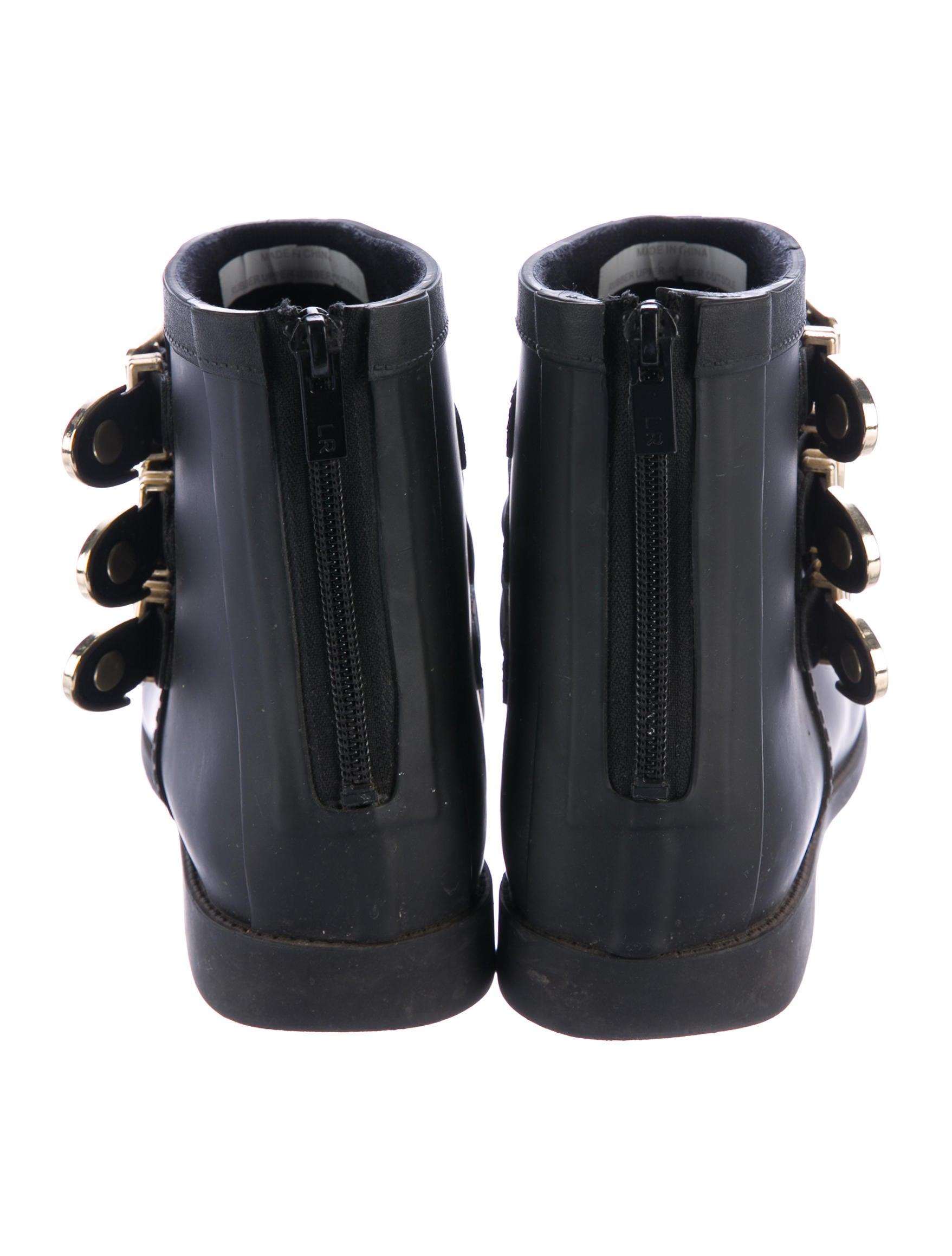loeffler randall fenton ankle boots shoes