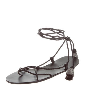 low shipping cheap online outlet official site Loeffler Randall Leather Bo Sandals w/ Tags buy cheap latest collections cheap discount authentic buy cheap best wholesale N7aWjtA0