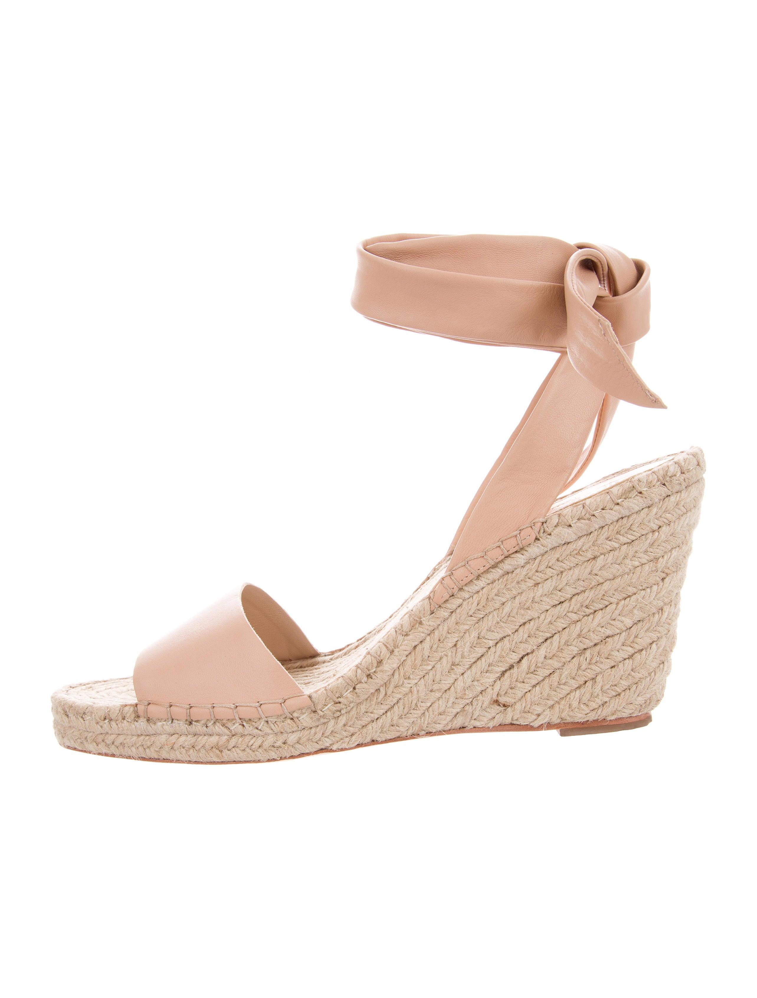 2014 cheap price free shipping discounts Loeffler Randall Harper Espadrille Sandals w/ Tags UlDbH