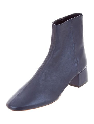 Loeffler Randall Carter Leather Booties w/ Tags sneakernews gMDwb5wDRp