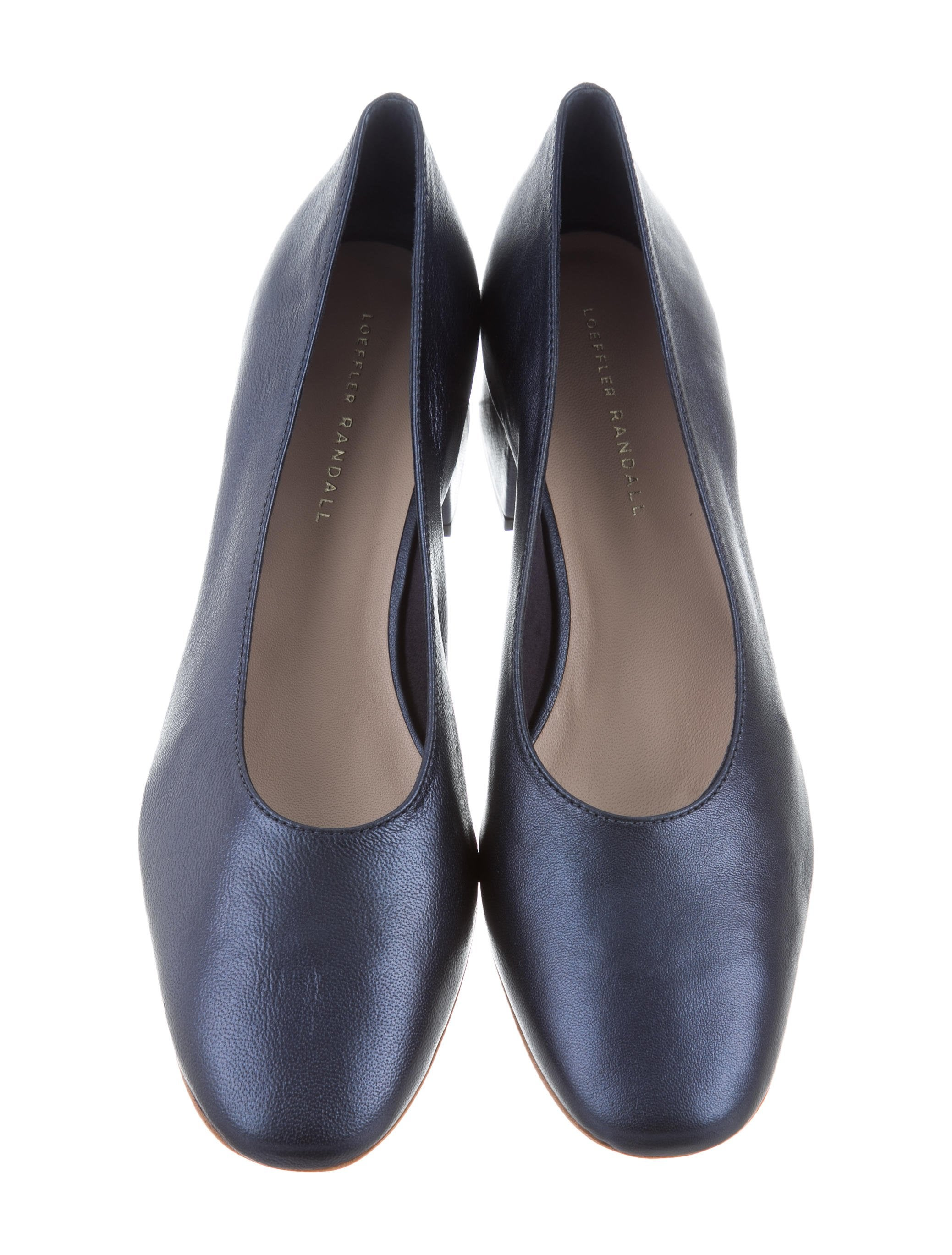 Loeffler Randall Brooks Leather Pumps w/ Tags sale looking for LaLwfCAmCA