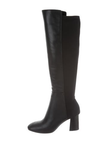 discount collections the cheapest cheap online Lafayette 148 Sanjaya Knee-High Boots w/ Tags cheap for cheap discount order sale many kinds of zH1Z6Ebh