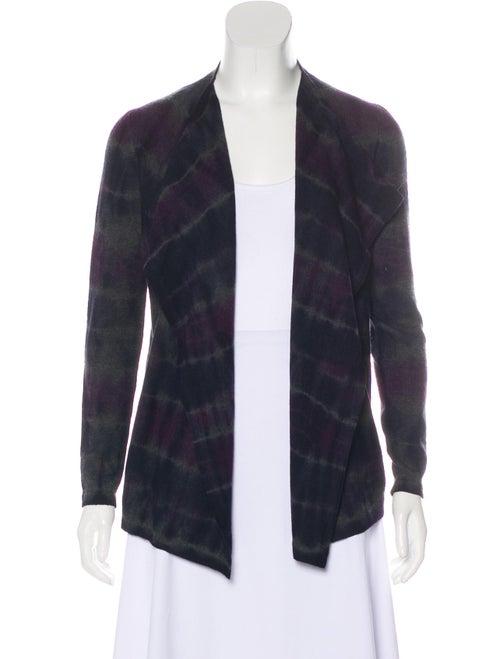 Lafayette 148 Wool Tie-Dye Print Sweater w/ Tags W
