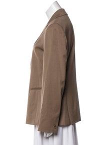 Lafayette 148 Wool Blazer