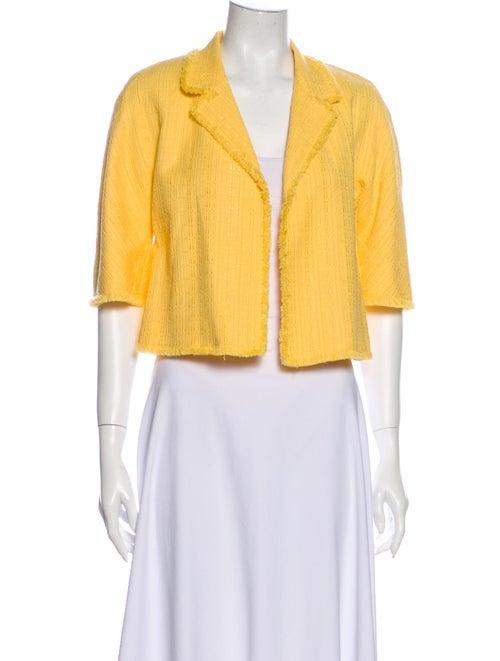 Lafayette 148 Bolero Yellow