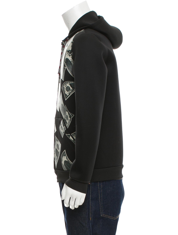 Money hoodie