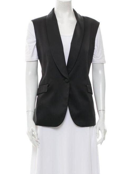 Love Moschino Vest Black