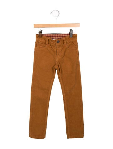 Little Marc Jacobs Boys' Skinny Corduroy Pants w/ Tags None