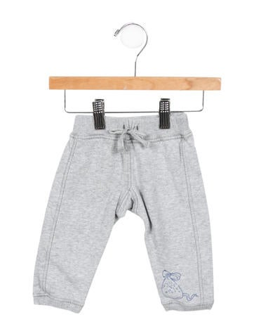 Little Marc Jacobs Boys' Drawstring Sweatpants None