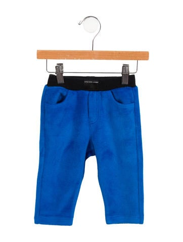 Little Marc Jacobs Boys' Straight-Leg Pants None