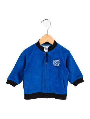 Little Marc Jacobs Boys' Textured Jacket None