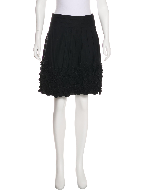 Leifsdottir A-Line Pleated Skirt Free Shipping Sneakernews QwSJvad