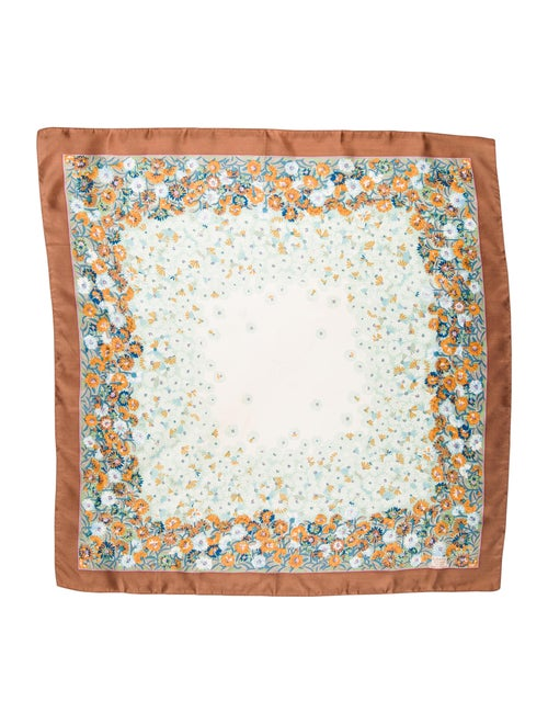 Liberty of London Printed Woven Scarf multicolor