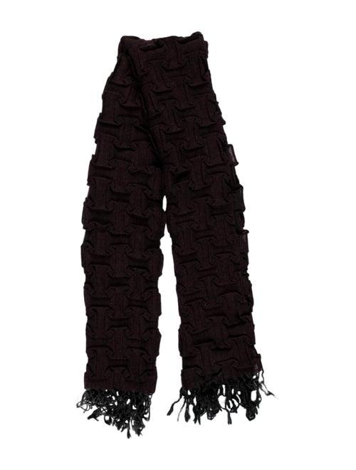 Liberty of London Wool Scarf Wool